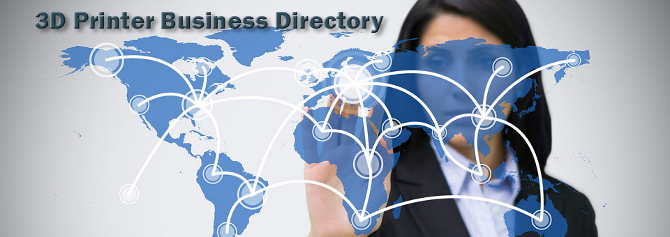 3D Printer Business Directory