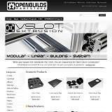 OpenBuilds Part Store