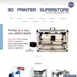 3D Printer Superstore