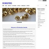 3D Industries Australia