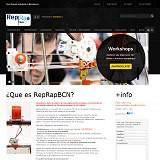 Reprap BCN