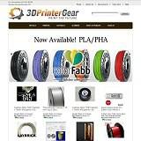 3DPrinterGear