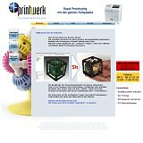 3D Printwerk