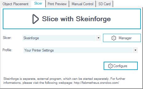 Slicing - Repetier-Host Documentation