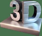 3D Print World